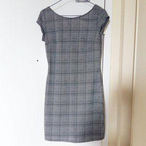 Boat neck Formal mini dress ( 2 for 30$)